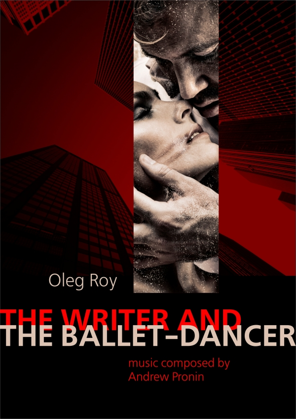 The Writer and the Ballet-dancer