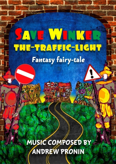 Save Winker-the-traffic-light